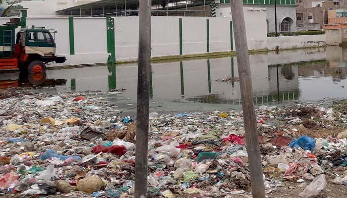 پاک جاپان بزنس کونسل کراچی کی صفائی مہم میں حصہ لے گی