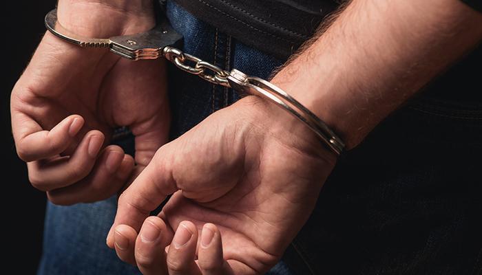 بھارتی کرکٹرز کو دھمکی دینے والا شخص گرفتار
