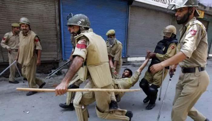 مقبوضہ کشمیر میں نسل کشی کا خدشہ، عالمی تنظیم نے الرٹ جاری کردیا، کشمیری عوام آج مقابلے کیلئے تیار