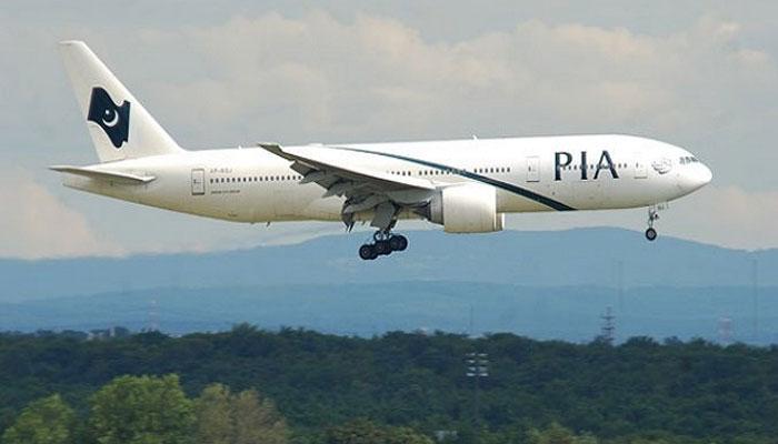 پی آئی اے کپتان نے پرواز کا رخ تبدیل کر کے مسافر کی جان بچالی