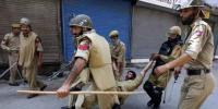 مقبوضہ کشمیر میں نسل کشی کا خدشہ