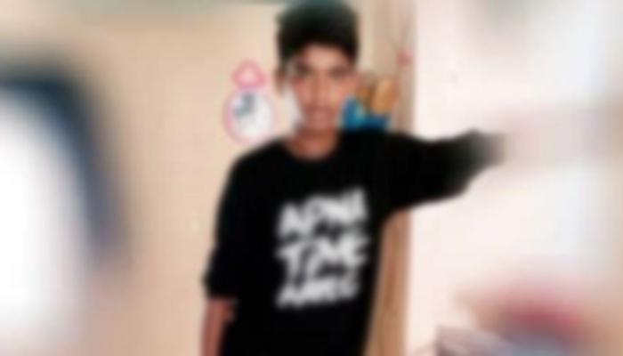 14 سالہ ریحان کی تشدد سے ہلاکت، جے آئی ٹی کی تشکیل کیلئے اہلخانہ کی درخواست