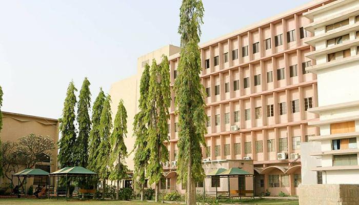 داؤد یونیورسٹی آف انجینئرنگ اینڈ ٹیکنالوجی کا داخلہ ٹیسٹ اتوار کو ہوگا
