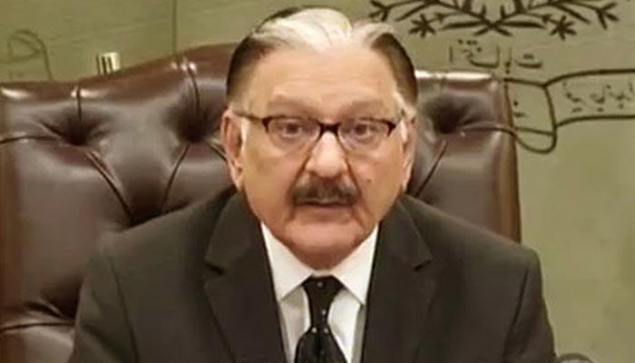 تقرری غیرآئینی، چیف الیکشن کمشنر کا 2 نئے ارکان کو حلف دینے سے انکار
