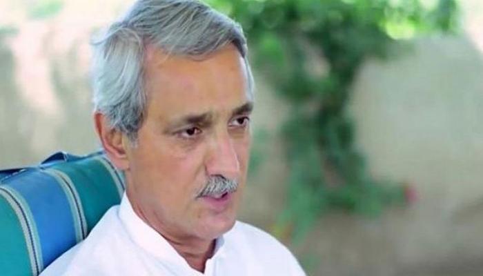 PTIرہنماؤں میں سرد جنگ، جنو بی پنجاب سیکریٹریٹ تاخیرکا شکار ہے، جہانگیر ترین