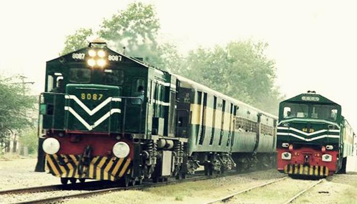 ٹرین پرحملوں کاخدشہ،ملتان،سکھر اورکوئٹہ ڈویژنوں میں سکیورٹی ہائی الرٹ کرنیکاحکم