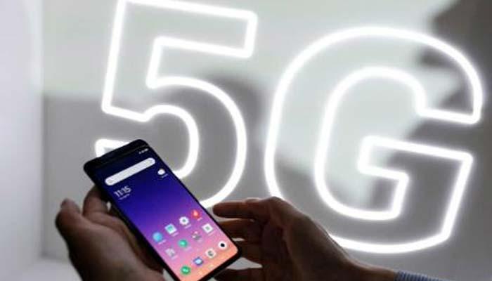 پاکستان میں 5جی ٹیکنالوجی کا آغاز اختتام سال تک کیا جائے گا