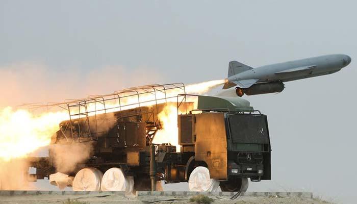امریکا مخالف ممالک ایران، روس اور شمالی کوریا کے بیک وقت میزائل تجربات