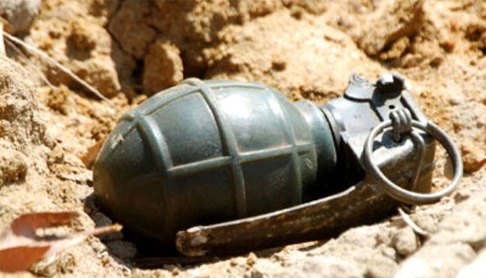 صحبت پور: پولیس چوکی پر دستی بم سے حملہ،1اہلکار شہید، 5 زخمی