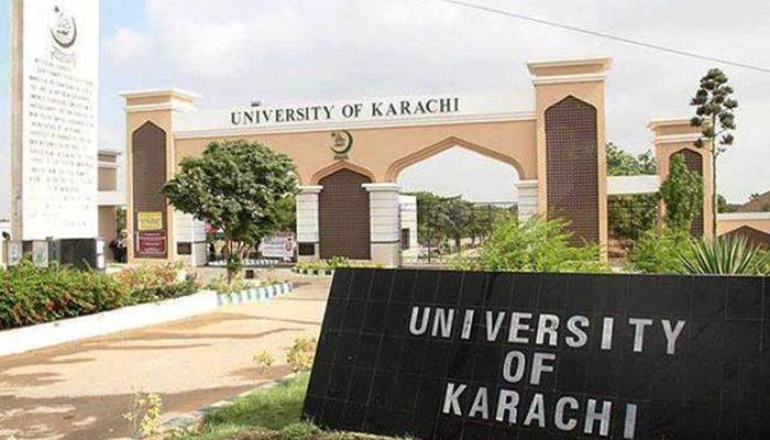 جامعہ کراچی، فیس جمع کرانے کی تاریخ میں توسیع