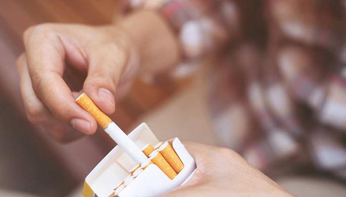 رواں مالی سال میں سگریٹ انڈسٹری سے 150ارب روپےکا ریونیو حاصل ہونے کا تخمینہ