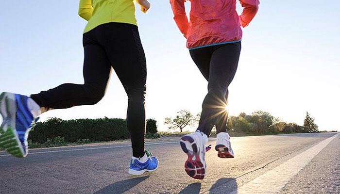 اچھی ورزش بلڈپریشر، ذہی دبائو اور دیگر امراض کیلئے دوائوں سے زیادہ مفید ہے