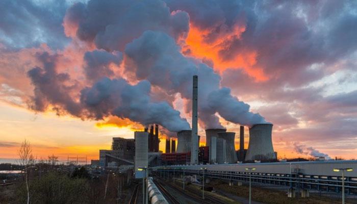 کاربن ڈائی آکسائیڈ کو مائع ایندھن میںبدلنے والی ڈیوائس تیار