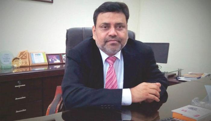 قومی ترقی کیلئے قومی زبان اُردو کا نفاذ ناگزیر ہے، ڈاکٹر خالد عراقی