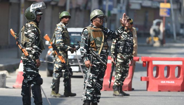 مقبوضہ کشمیر، بھارتی فوج نے ایک اور کشمیری نوجوان شہید کردیا، چھاپے اور گرفتاریاں