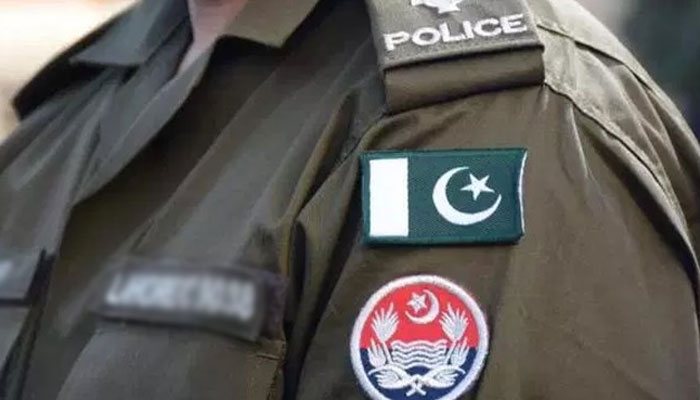 پنجاب پولیس: نجی ٹارچر سیل رکھنے پر متعدد افسر اور اہلکار معطل