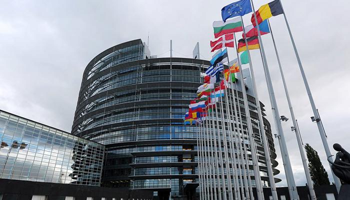 برسلز:یورپین پارلیمنٹمیںمسئلہ کشمیر پر ارجنسی قرارداد پیش