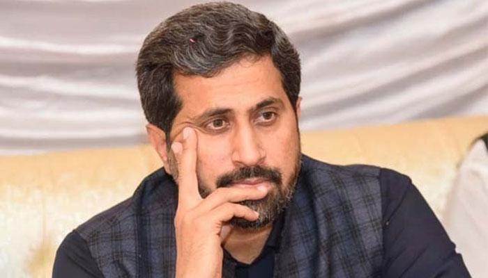 چیئرمین راولپنڈی بورڈ نے صوبائی وزیر فیاض چوہان کے بیٹے کے نمبر بڑھادیئے