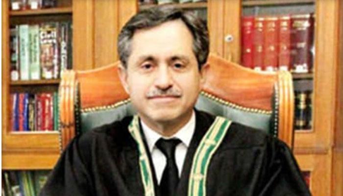 جسٹس جمال خان چیف جسٹس  بلوچستان ہائی کورٹ،جسٹس ڈاکٹر فدا محمد  وفاقی شریعت کورٹ میں عالم جج مقرر