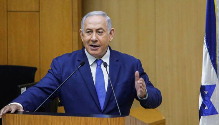 غزہ سے راکٹ حملوں پر جنگ ناگزیر، نیتن یاہو کی دھمکی، وادی اردن سے متعلق بیان پرروس کا اظہار تشویش