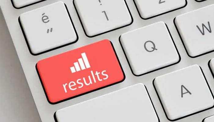 انٹرمیڈیٹ سائنس پری انجینئرنگ کے سالانہ امتحانات کے نتائج کا اعلان
