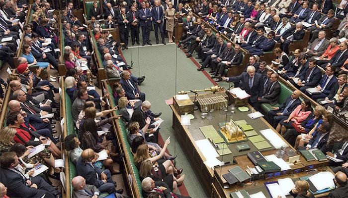 نوڈیل پیپرز، لیبر نے پارلیمنٹ کا اجلاس بلانے کا مطالبہ کردیا