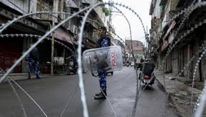 برطانیہ مقبوضہ کشمیر میں کرفیو ختم کرانے کیلئے بھارت پر دبائو ڈالے، ڈیبی ابراہم ایم پی