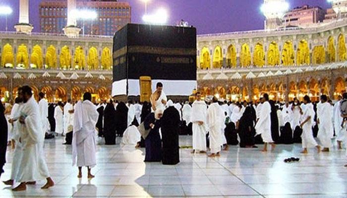 سعودی وزارت حج کا عمرہ ویزے آن لائن جاری کرنے کا حکم