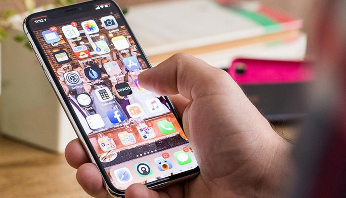وزارت قانون میں بھی ملازمین کے اسمارٹ فون کے استعمال پر پابندی عائد