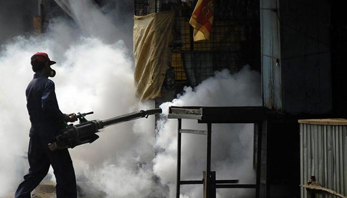 کے ایم سی کا محکمہ فیومیگیشن اینڈ کنٹرول غیرفعال، شہر میں بیماریاں پھیلنے لگیں