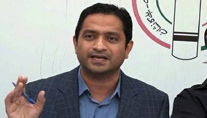 صوبائی حکومت صفائی مہم کے نام پر مذاق بند،عملی اقدامات کرے،خرم شیر زمان