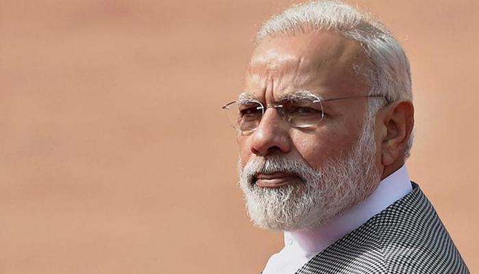 بھارت نے مودی کےطیارے کو پاکستان کی فضائی حدود استعمال کی اجازت طلب کرلی