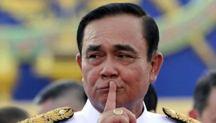 تھائی لینڈ کے وزیراعظم کا مسلم طلبا کی جاسوسی کے فیصلے کا دفاع