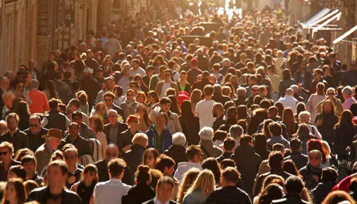 دنیا کے مختلف ملکوں میں بھارتی باشندوں کی تعداد ایک کروڑ 75؍ لاکھ ہوگئی