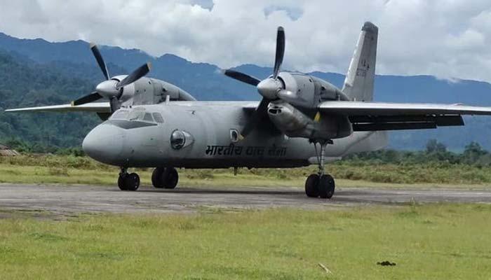 بھارت نے چینی سرحد کے ساتھ لڑاکا طیاروں کی لینڈنگ کیلئے جدید ترین فضائی پٹی بحال