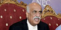 Why Nab Arrest Khursheed Shah