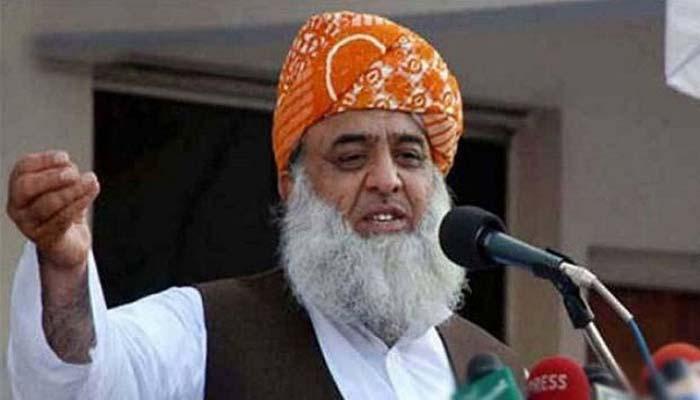 حکومت اب نہیں بچے گی، قوم ایسے لیڈروں سے شرمندہ ہے، فضل الرحمٰن