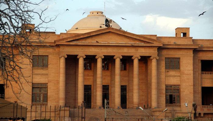 حیدرآباد میں 388 ایکڑ رفاہی اراضی کی غیرقانونی فروخت، نیب کو تحقیقات کیلئے 8 ہفتے کی مہلت