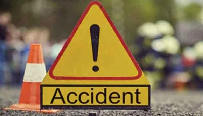 ٹریفک حادثے میں ایک شخص جاں بحق ، 3زخمی
