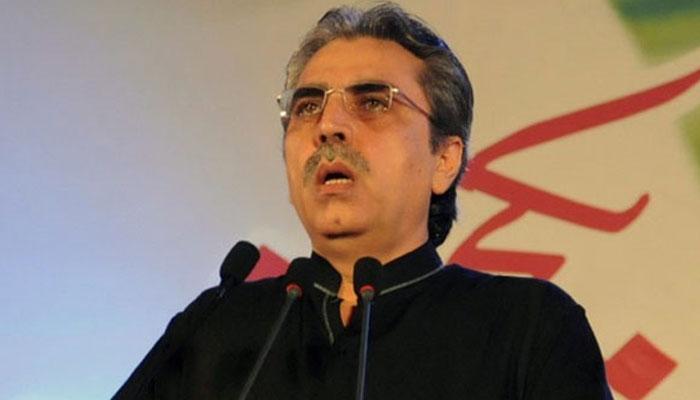 عامر خان سے پیرنٹس ایسوسی ایشن کے وفد کی ملاقات