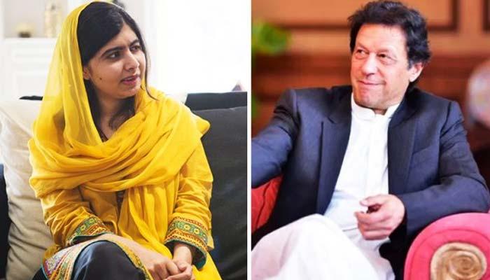 عالمی متاثر کن شخصیات کی فہرست جاری، عمران خان 17اور ملالہ یوسف زئی 6 ویں نمبر پر
