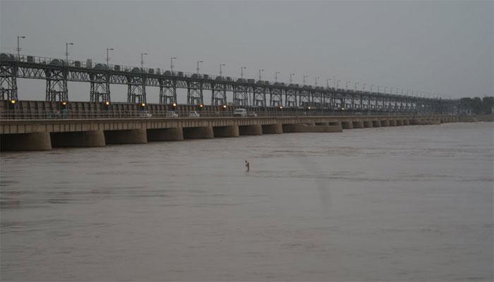 دریائے سندھ میں سیوریج کے پانی کی روک تھام، منصوبہ سرد خانے کی نذر