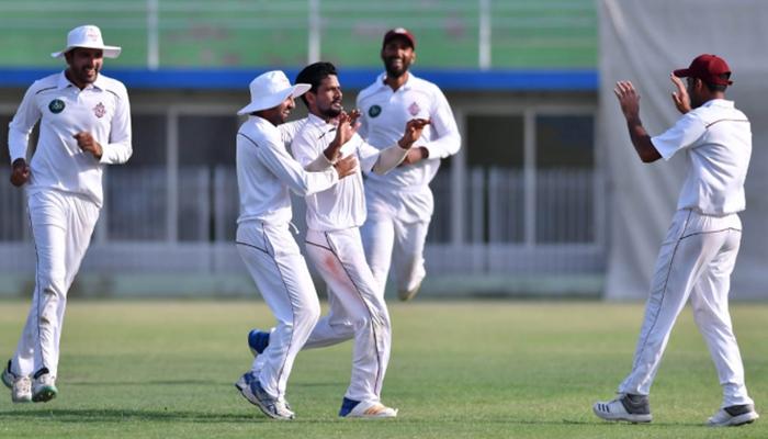 سندھ کو سدرن پنجاب کیخلاف ایک اننگز،129رنز سے شکست