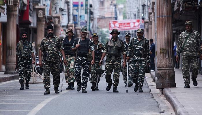 امریکی ہاؤس کمیٹی، مقبوضہ کشمیر میں پابندیاں ہٹانے کا مطالبہ