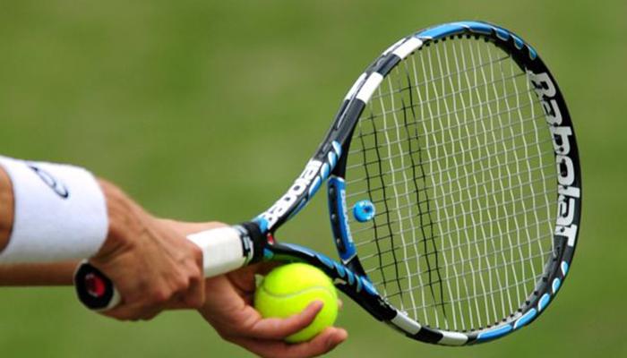 ٹینس: ٹاپ سیڈ ڈینیل ویب کو شکست