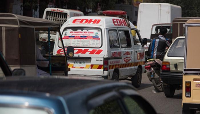 کراچی، فائرنگ کے واقعات میں ایک شخص جاں بحق، کمسن بچی سمیت 5 افراد زخمی