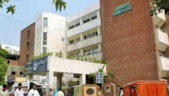 جناح اسپتال میں ٹیمپورل بون ڈائی سیکشن کیلئے اسکلز لیب قائم