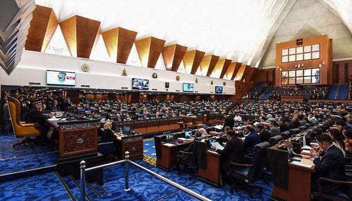 ملائیشیا میں جعلی خبروں کی روک تھام کا قانون ختم