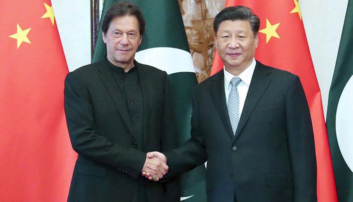 سی پیک، چین توسیع پر تیار، اقتصادی راہداری سے علاقائی ترقی تیز ہوگی، پاکستان کی ہر طرح سے مدد کریں گے، چینی صدر، جلد تکمیل ہماری پہلی ترجیح ہے، عمران خان