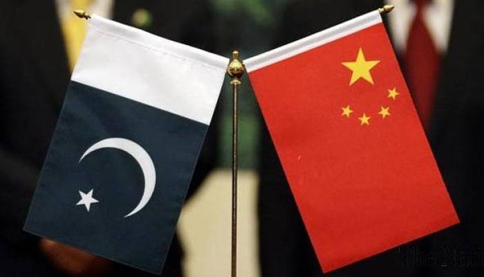 چین سے ایم ایل ون منصوبہ دفاعی شرائط پر مکمل کرنیکی درخواست
